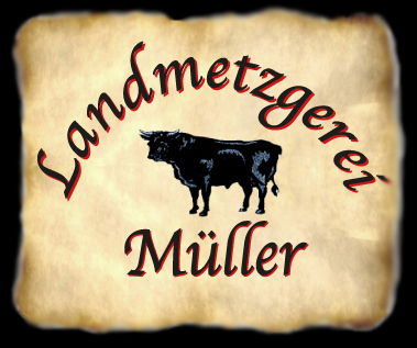 Metzgerei Müller